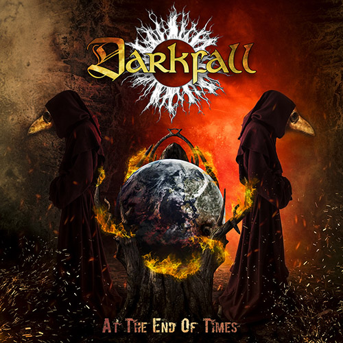 Darkfall At The End Of Times