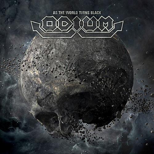 Odium As The World turns Black